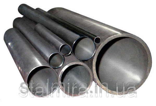 Труба холоднодеформированная тянутая ГОСТ 8734-75, диаметром  10 х 0,5: 1: 1,2: 2 ста