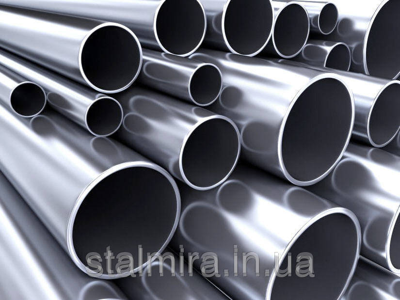 Труба бесшовная ГОСТ 8734-75, диаметром  22 х 2: 2.5; 2.8 сталь