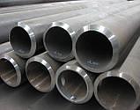 Трубы стальные холоднодеформированные (бесшовные, тянутые) по ГОСТ 8734-75, диаметром  27 х 4.5: 5: 7 сталь 20, фото 2