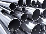 Труба холоднодеформированная тянутая ГОСТ 8734-75, диаметром  38 x 4 (9m) сталь 12x1м, фото 4