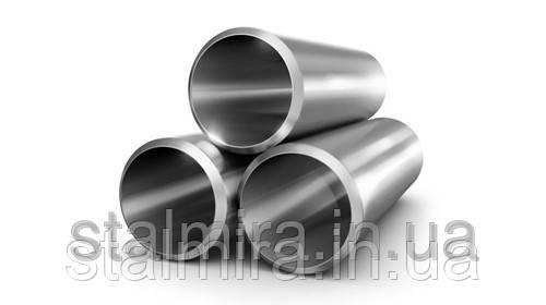 Труба холоднодеформированная тянутая ГОСТ 8734-75, диаметром  38 x 4 (9m) сталь 12x1м