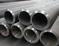 Трубы стальные холоднодеформированные (бесшовные, тянутые) по ГОСТ 8734-75, диаметром  48 х 3,5(прецизионная) сталь 20