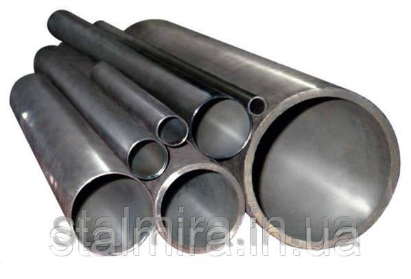 Труба стальная холоднодеформированная бесшовная тянутая ГОСТ 8734-75, диаметром  48 х 10(2-4m) сталь 45с