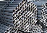 Труба стальная холоднодеформированная бесшовная тянутая ГОСТ 8734-75, диаметром  48 х 10(2-4m) сталь 45с, фото 4