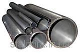 Трубы стальные холоднодеформированные (бесшовные, тянутые) по ГОСТ 8734-75, диаметром  61 x 11.5 сталь 20, фото 3