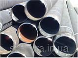 Трубы стальные холоднодеформированные (бесшовные, тянутые) по ГОСТ 8734-75, диаметром  64 х 10 : 11 сталь 20, фото 7
