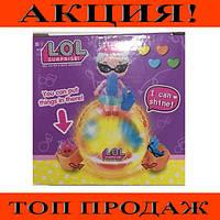 Куклы LOL модель NIGHT LIGHT JD193-29-Жми Купить!