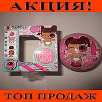Куклы LOL мини модель BB551-Жми Купить!