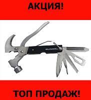 Инструмент Мультитул Tac Tool 18 in 1-Жми Купить!