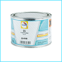 Краска для дисков хром эффект автомобильная Glasurit 55 9190, BASF