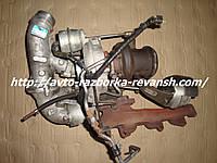 Турбина Мерседес Спринтер 906 ОМ651  2.2 бу битурбо Sprinter