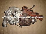 Турбина Мерседес Спринтер 906 ОМ651  2.2 бу битурбо Sprinter, фото 4