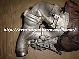 Турбина Мерседес Спринтер 906 ОМ651  2.2 бу битурбо Sprinter, фото 5