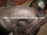 Турбина Мерседес Спринтер 906 ОМ651  2.2 бу битурбо Sprinter, фото 7