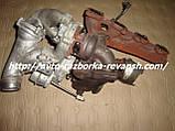 Турбина Мерседес Спринтер 906 ОМ651  2.2 бу битурбо Sprinter, фото 8