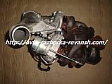 Турбина Мерседес Спринтер 906 ОМ651  2.2 бу битурбо Sprinter, фото 9