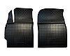 Полиуретановые передние коврики в салон Toyota Corolla X (E140/150) 2007-2012 (AVTO-GUMM)