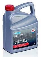 77 ENGINE OIL SHPD 15W-40 универсальное моторное масло