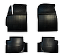 Полиуретановые коврики в салон Toyota Corolla X (E140/150) 2007-2012 (AVTO-GUMM)
