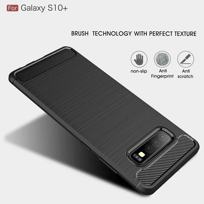 Защитный чехол-бампердля Samsung Galaxy S10