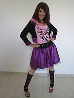 Монстры Хай - Клодин, фото 1