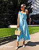"""Платье """"Летиция"""", ткань:  шифон на подкладке.  Размер:С,М. Разные цвета (6532), фото 5"""