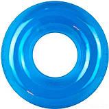 Надувной круг Intex 59260 «Прозрачный», 76 см, Три цвета, фото 3