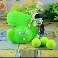 Зомби против растений - Бонг Чоу