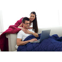 Подушка - одеяло 2 в 1