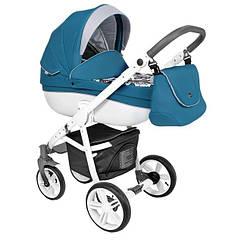 Универсальная детская коляска 2 в 1 Roan Bass