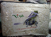 """Одеяло """"Экошерсть"""" ТМ VIVA 160*210"""