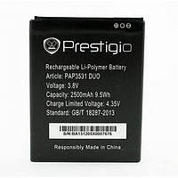 Аккумулятор Prestigio PAP3531 / PSP3531 / PSP3530