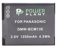 Aккумулятор PowerPlant Panasonic DMW-BCM13E