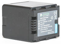 Aккумулятор PowerPlant Panasonic VW-VBN260
