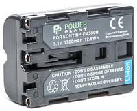 Aккумулятор PowerPlant Sony NP-FM500H