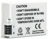 Aккумулятор PowerPlant Canon LP-E8