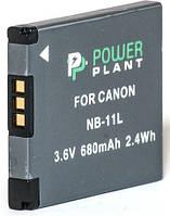 Aккумулятор PowerPlant Canon NB-11L