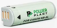 Aккумулятор PowerPlant Canon NB-9L