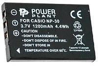 Aккумулятор PowerPlant Fuji NP-30