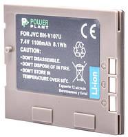 Aккумулятор PowerPlant JVC BN-V107U