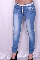 Женские модные джинсы , фото 1