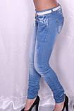 Женские модные джинсы , фото 4