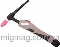 Горелка для аргонно-дуговой сварки TIG 17 BSB 35-50