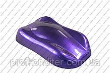 НОВИНКА! Сухой краситель Фиолетовый  - супер яркий, 5 грамм