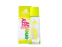 Adidas FIZZY ENERGY женская туалетная вода 50 мл