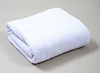 Полотенце махровое отельное lotus (20/2) 500 г/м² 50*90 белый #S/H