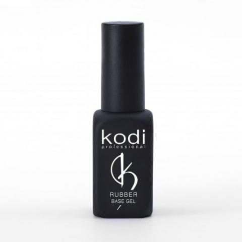 Гель каучуковая основа Kodi Rubber Base gel 8 мл
