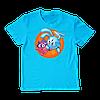 "Детская футболка ""Смешарики"""