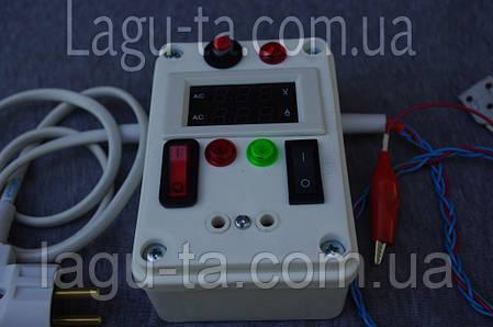 Прибор для проверки мотор -компрессора в любом холодильном оборудовании, фото 2