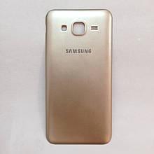 Задняя крышка Samsung J5 J500 2015 Gold